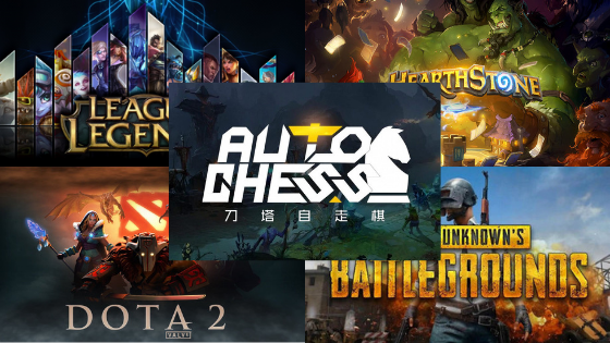 Auto Chess Part 2: What Games Are Streamers Coming From?
