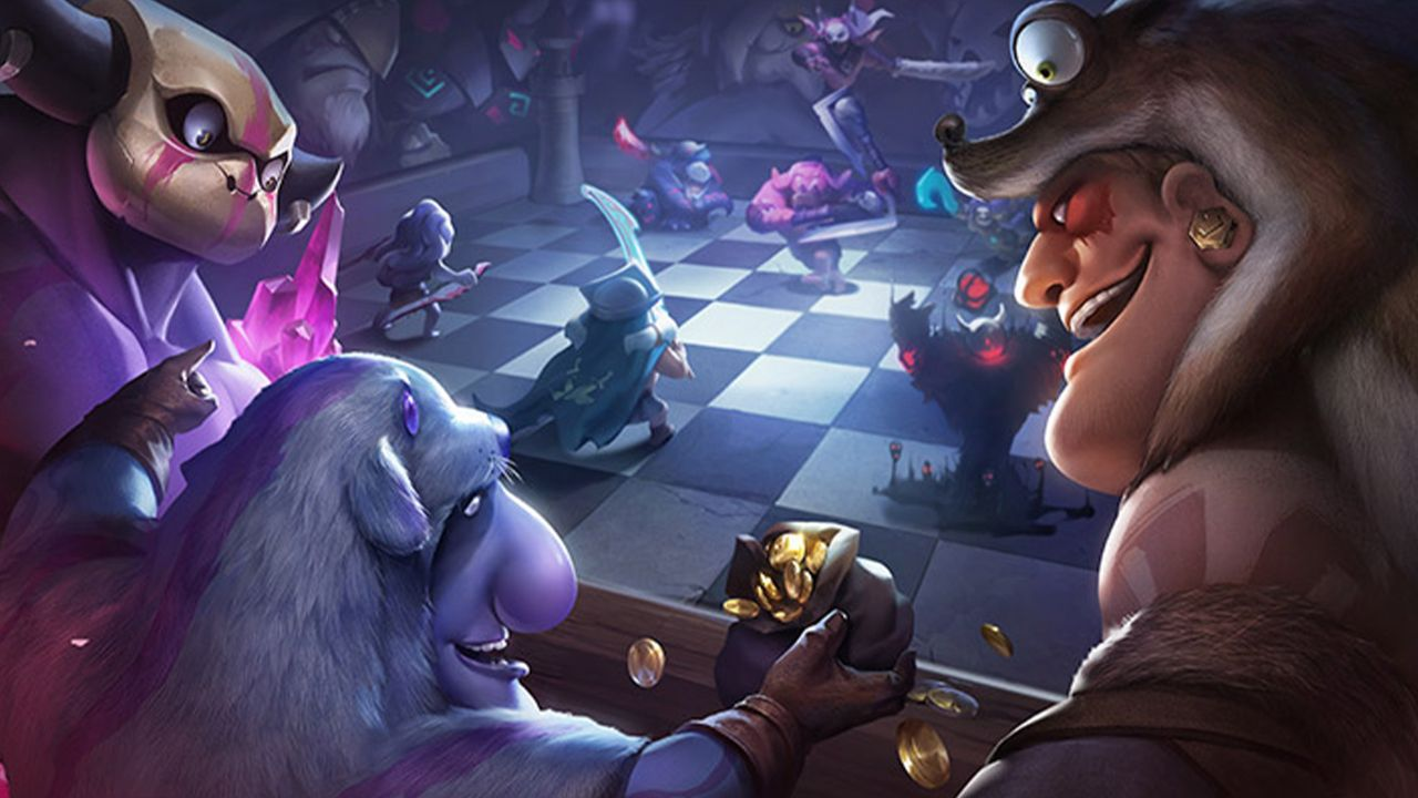 Auto Chess: What is it, and Why is it Such a Big Deal?