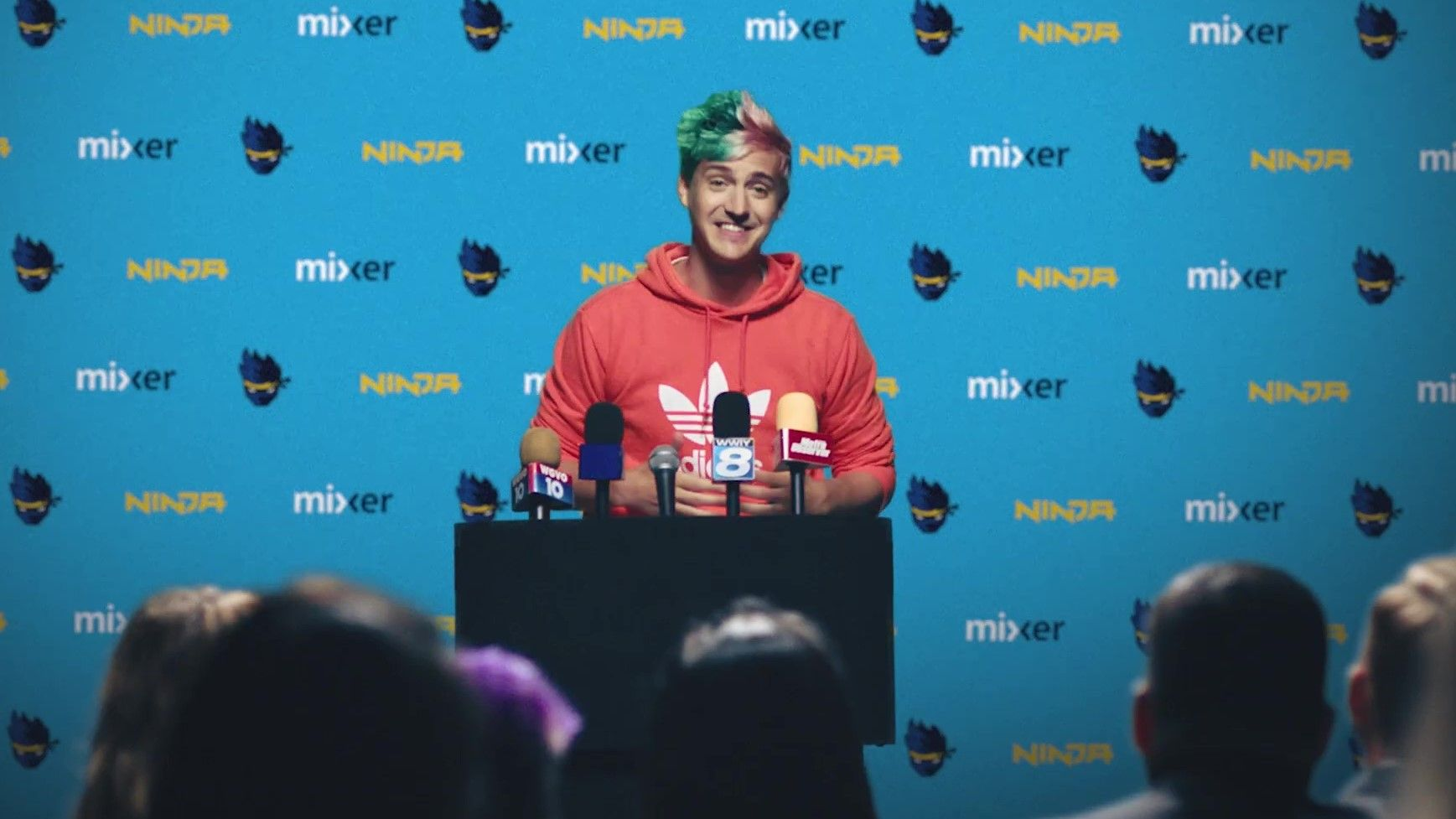 Ninja's Big Move: What Does it Mean?