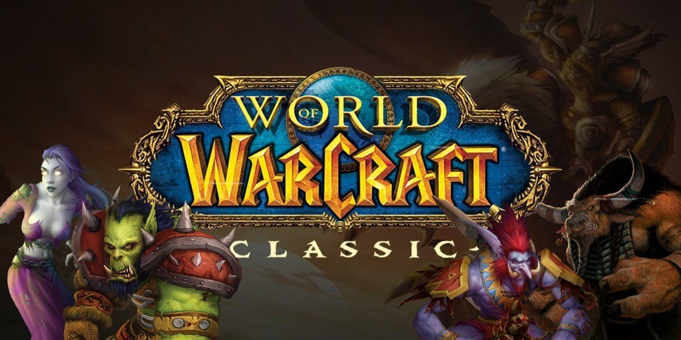 World of Warcraft Classic: Twitch's New Champion