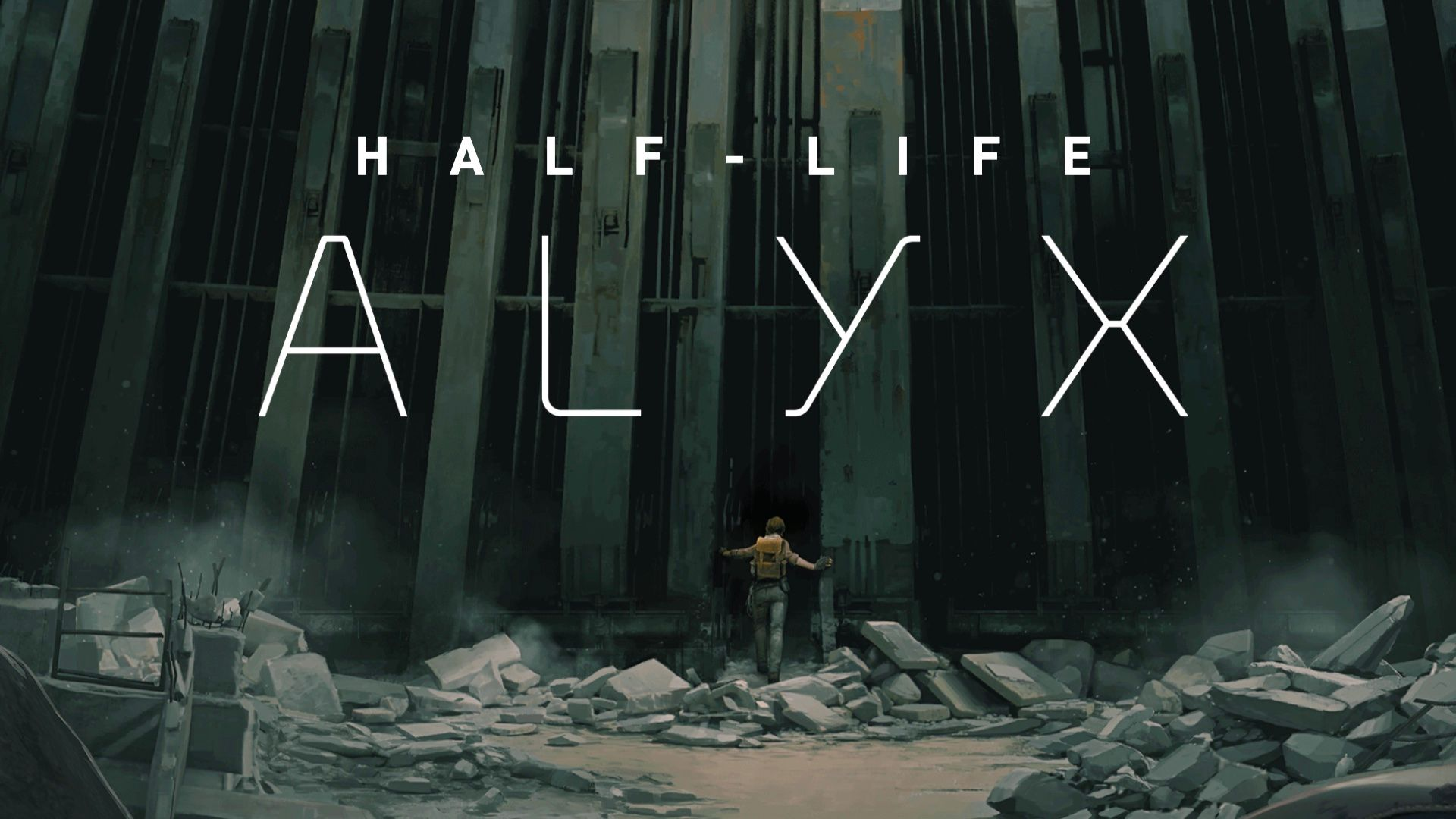 Half-Life Alyx Is Twitch's First Huge VR Title