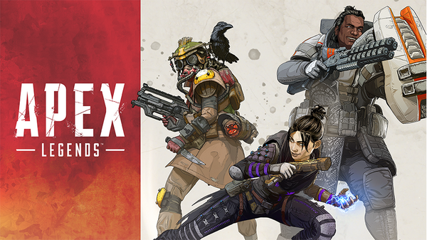 Apex Legends: How Respawn Took Over Twitch in One Day