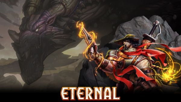 Can Dire Wolf Digital's Eternal be the Next Hit Digital Collectible Card Game?