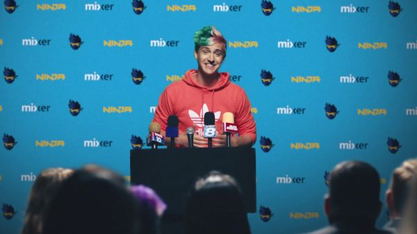 Ninja's Mixer Deal Hasn't Uplifted the Platform, and Microsoft Is Cool With That