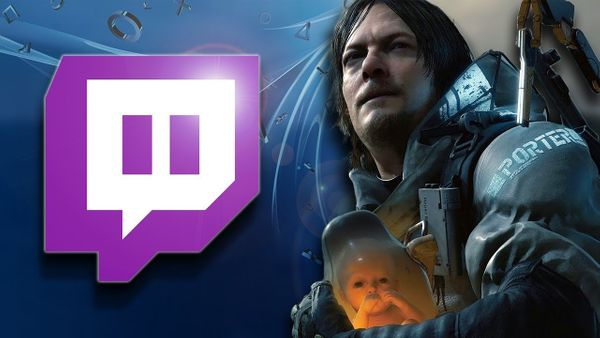 Death Stranding Shows What Story-Driven Games Can Still Do On Twitch