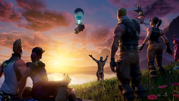 #RIPFortnite: Examining the Health of Fortnite Across Streaming Platforms